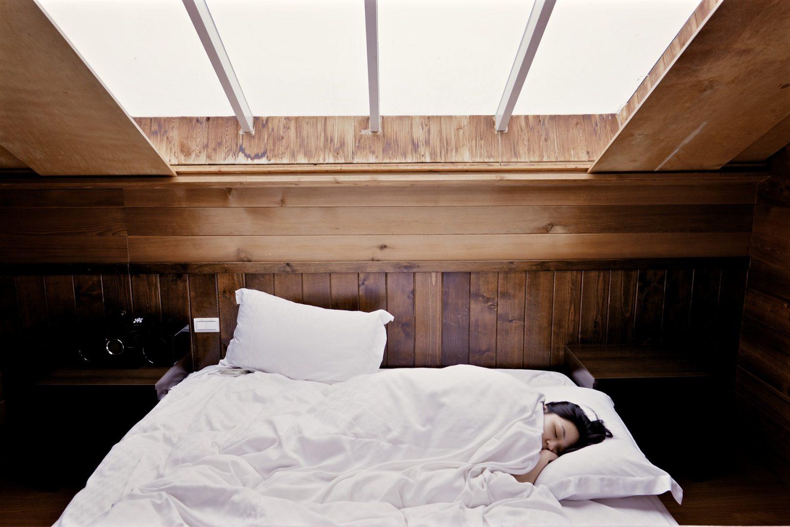 Hygiène du sommeil